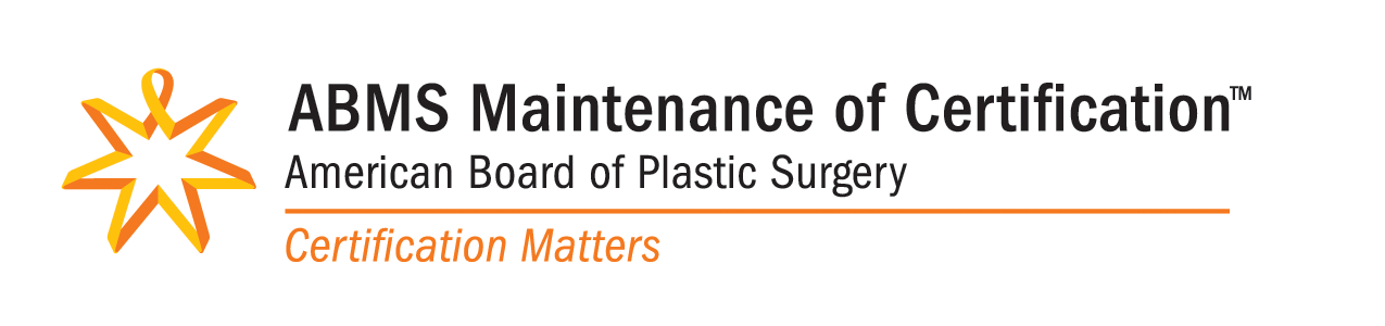 Dr. Mele is Board Certified by the American Board of Plastic Surgery